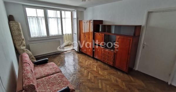 Reșița, ap. 2 camere, 52 mp, conf. 1, Micro I