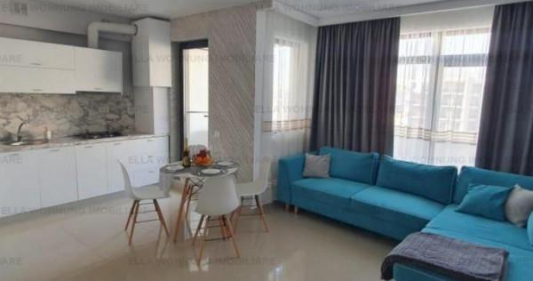 Apartament Mamaia Nord Seaside