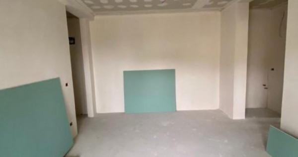 Giroc, Apartament 1 camera, curte privata