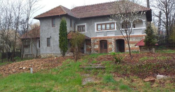 Casa Curtea De Arges, Arges