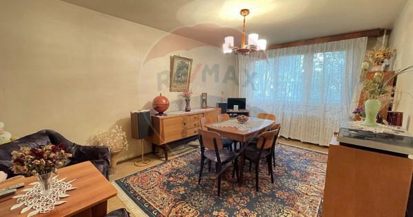 Apartament 3 camere, metrou Politehnica