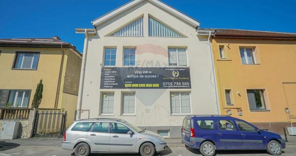 Casa de vanzare in zona centrala, Ceasul Rau - Comision 0%