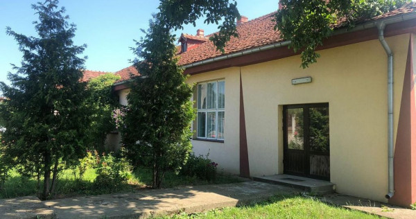 Casa in Comuna Cotesti