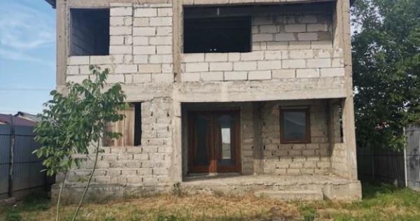 Casa P+1 str. Podgoriei Odobesti
