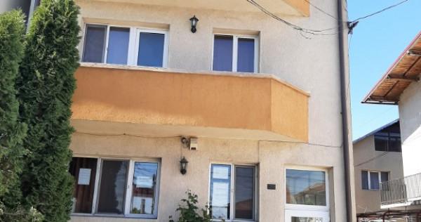 Casa, B-ld N. Balcescu, P+2