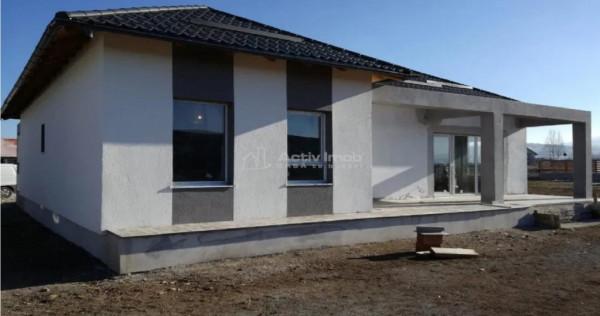 Case Noi - Living 3 Dormitoare , Kelsor Residence