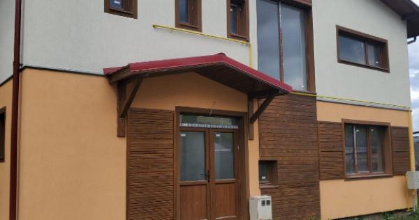 Duplex cu gradina 300mp COMISION 0
