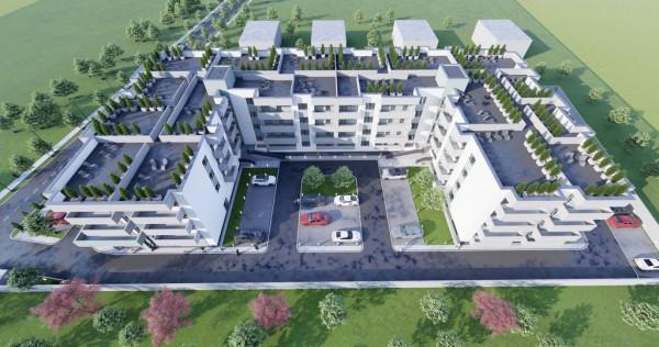 Apartament 2 camere - Metrou Nicolae Teclu,Parcul Teilor
