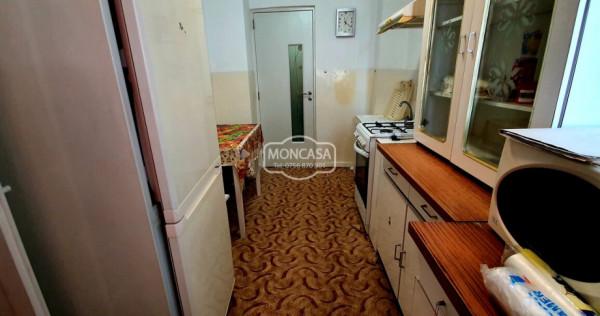 Apartament 3 camere, ultracentral, zona Rida-Junior