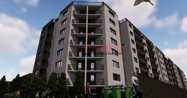 Apartament 2 camere decomandat Metalurgiei Grand Arena