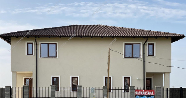 Duplex  4 camere  Giroc