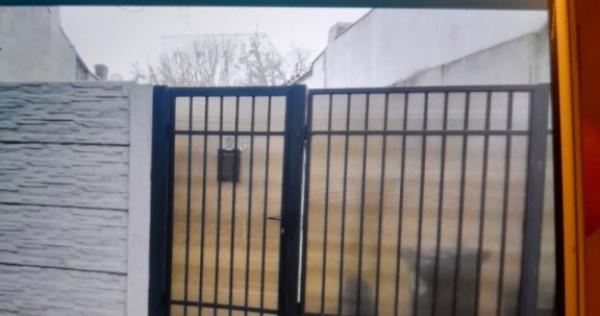 Casa sergent turturica salaj cu teren 344mp