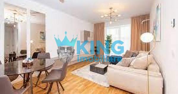 Apartament 2 camere / zona Domenii / LUXURIA Residence