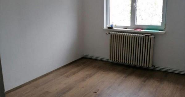 Apartament 3 camere – cu garaj si boxa, etaj 1