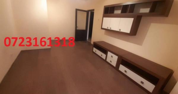 Apartament 1 camere, zona Vidin