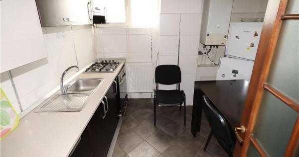 Apartament 2 camere, de in bloc din 2007 ! etaj 4