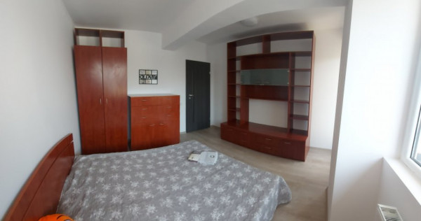Apartament 3 camere, scara 3 camere, scara interioara, 2 bai