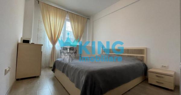 Apartament 2 camere / metrou Dimitrie Leonida 3-5 min / DREA