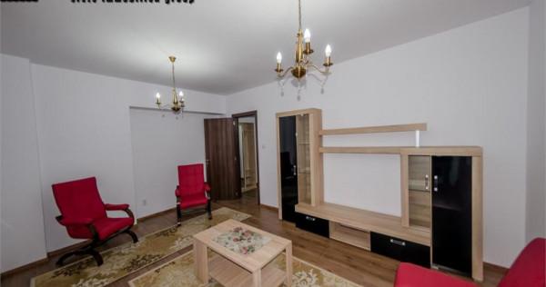 Apartament 2 camere bloc nou Unirii
