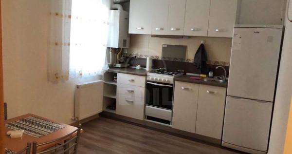 Apartament 1 camera zona Cetat Floresti