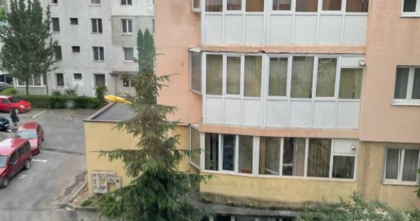Apartament de 3 camere langa Kaufland