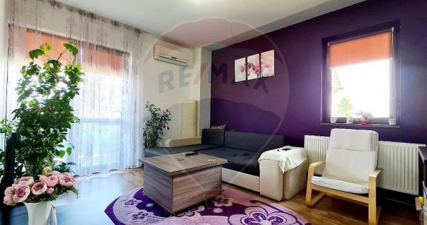 Apartament 2 camere Fundeni Dobroesti Loc Parcare Subteran
