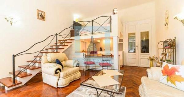 Apartament 2 camere mobilat-utilat - zona Centru Vechi
