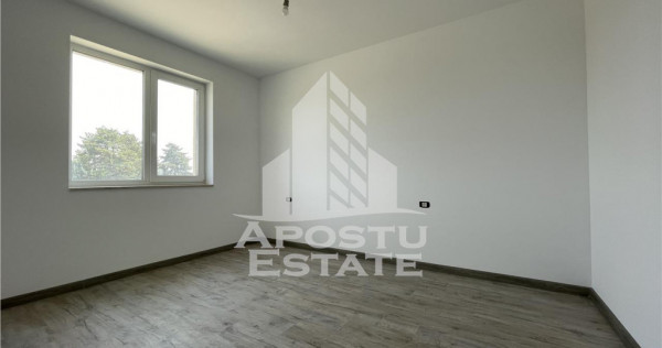 Apartamente cu 2 camere, finisaje premium, 60 mp, etaj inter