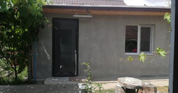 Casa Plataresti, Calarasi, Dorobanțu