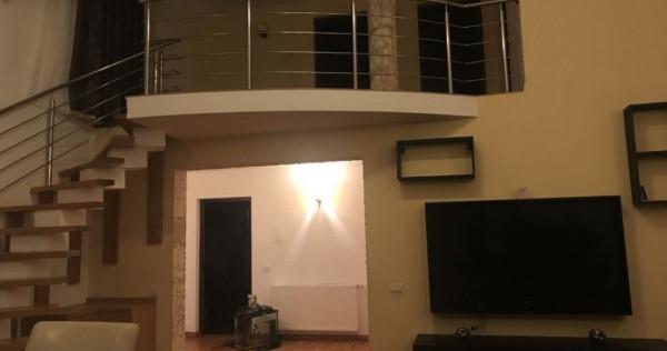 Casa cu 6 camere în zona Bunloc, cod 8564