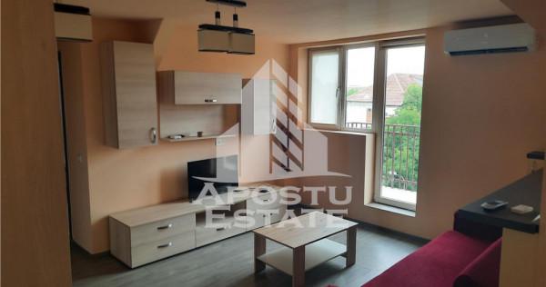 Apartamnet cu 3 camere , Open space,Calea Aradului