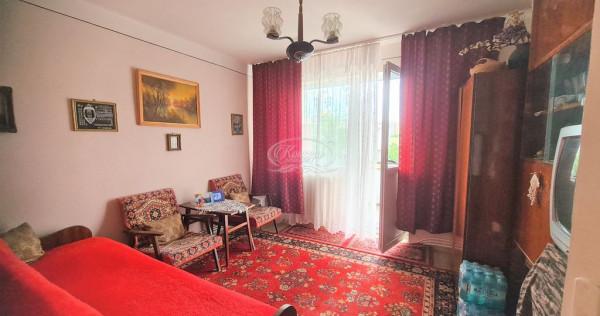 Apartament cu 2 camere decomandate, zona Big