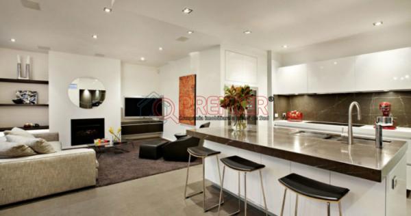 Apartament 2 Camere 1 Minut Metrou Berceni Bloc Nou