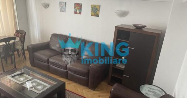 Decebal | Apartament 3 Camere | 3 Balcoane
