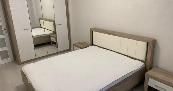 Apartament cu 2 camere, open-space, conf. 1, bloc nou, Copou