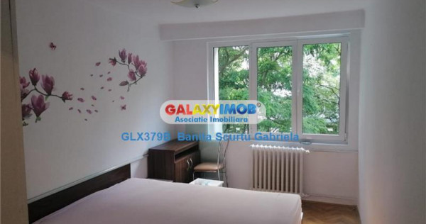 Apartament 2 camere ,modern ,etaj 2 ,Baba Novac-IOR