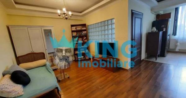 Dorobanti l Apartament 2 camere l Utilat si mobilat Lux