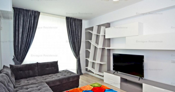 FLASH! 3 camere, 85 mp in EnVogue Residence