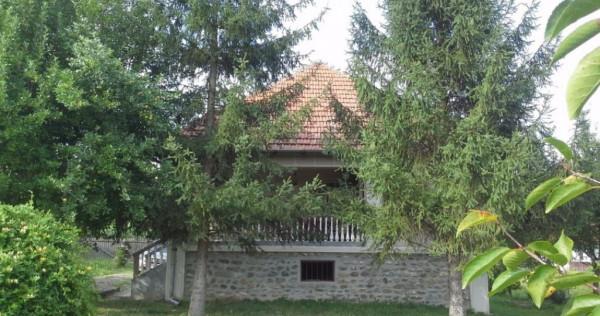 Casa in Curtea de Arges