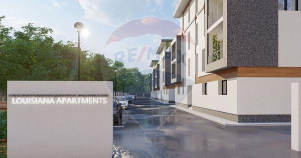 Apartament cu 3 camere - Penthouse-de vânzare Titan