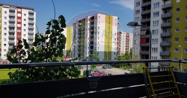 Apartament de închiriat 1 camera in Avantgarden 3