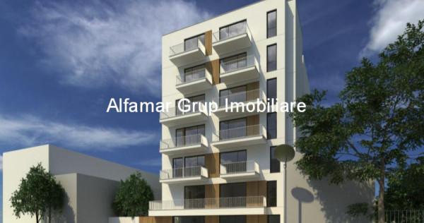 Garsoniere si apartamente in bloc nou Cosbuc- Viilor