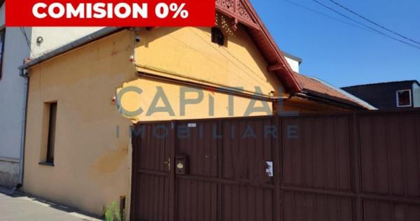 Casa / Vila 4 camere in Marasti