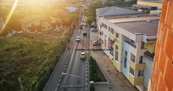 Apartament 3 camere - Metalurgiei - Grand Arena