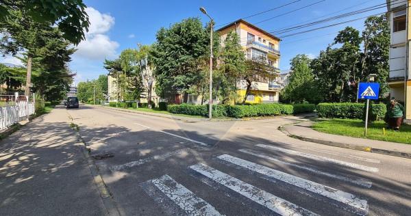 Apartament cu 2 camere de închiriat Ultracentral Buhuși