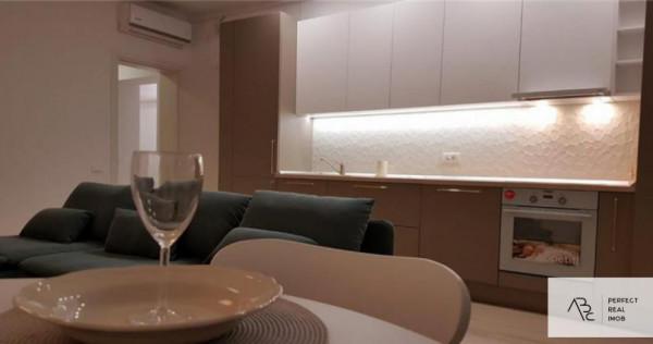 Inchiriere apartament 3 camere Floreasca|Laguna Residence