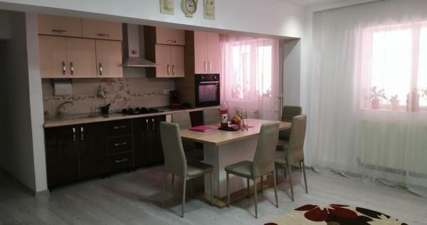 Apartament Adjud 4 camere