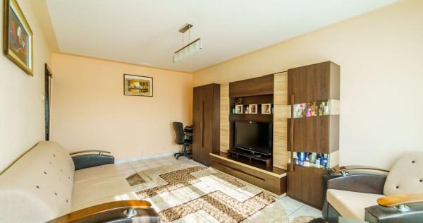Apartament cu 2 balcoane Aradul Nou