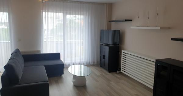 Apartament 2 camere bloc nou Independentei ISU