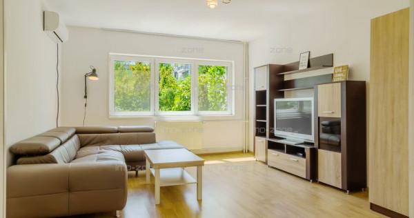 Apartament 2 camere, finisat modern, mobilat, MUTARE IMED...